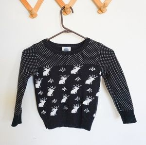 [Old Navy] jackalope sweater